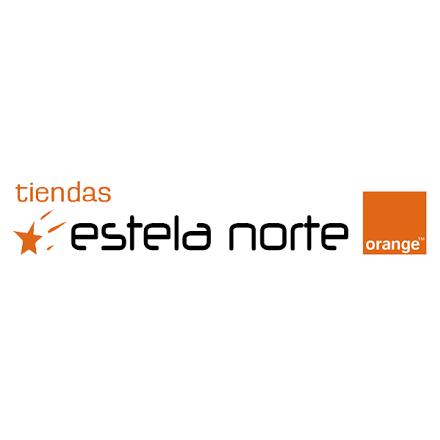 Estela Norte Orange
