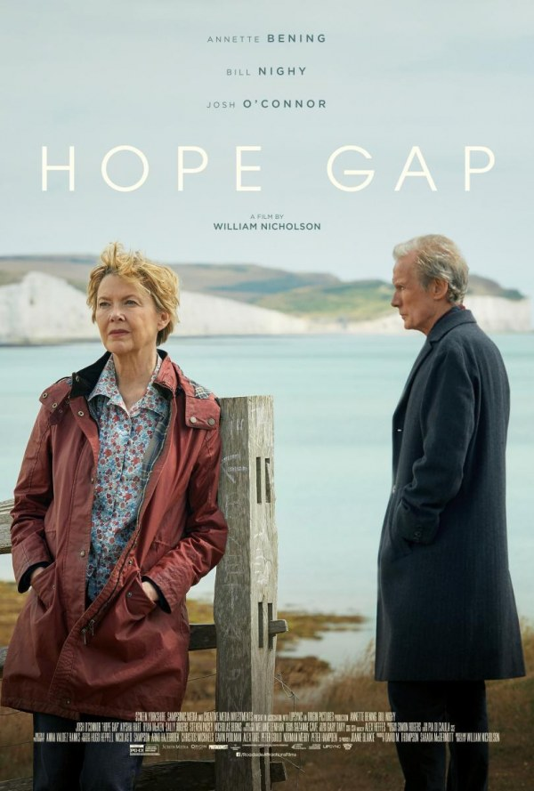 Cine Comercial. Regreso a Hope Gap